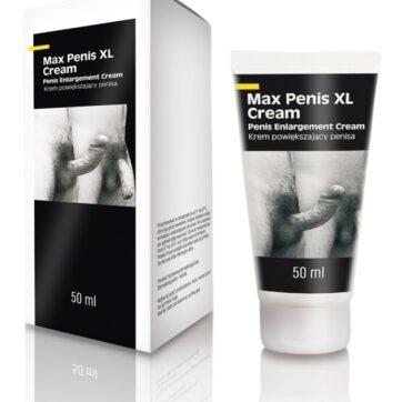 Max Penis XL Krem